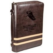 362907 | Bible Cover Eagle