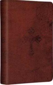 1433540525   ESV Compact Bible
