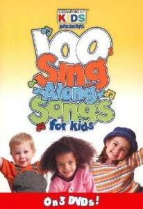 084418053599 | DVD 100 Singalong Songs For Kids (3 DVD)