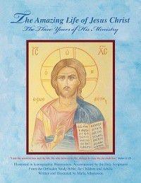 1450059465 | The Amazing Life of Jesus Christ