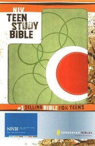 0310716810 | NIV Teen Study Bible