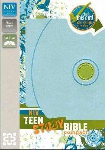 0310722403 | NIV Teen Study Bible Compact