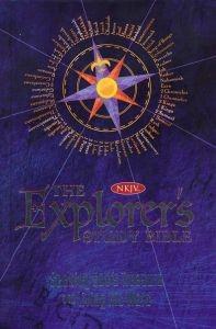 1400313252 | The Explorer's Study Bible