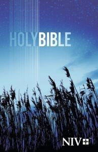 1563205777 | NIV Outreach Bible Holy Bible