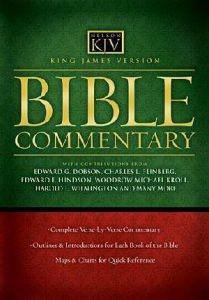 1418503401   KJV Bible Commentary