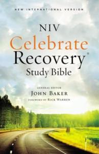 0310928494 | NIV Celebrate Recovery Bible