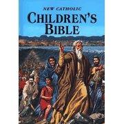 0899426441 | New Catholic Children's Bible