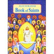 0899427332 | Illustrated Book of Saints