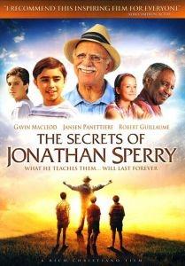 824483012097     | DVD-Secrets Of Jonathan Sperry