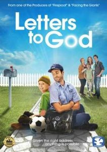 787661 | DVD-Letters To God