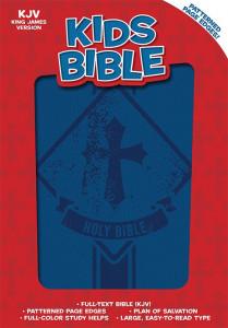 1462762298 | KJV Kids Bible