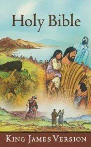 1598562924 | KJV Kids Bible