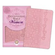 1418544612   NKJV Devotional Bible For Women A Message of Grace & Hope for Every Day