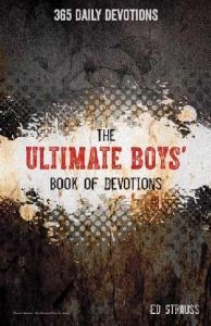 0310745349 | Ultimate Boys Book Of Devotions