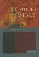 0195288637 | RSV Catholic Bible Readr's