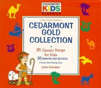 084418000043 | Cedarmont Gold Collection
