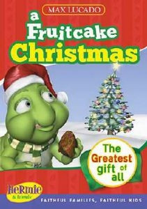 1400318319 | DVD Hermie & Friends: Fruitcake Christmas with Bonus