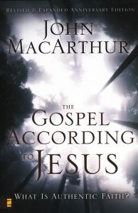0060762179 | The Gospel According to Jesus: Revised & Updated Anniversary Edition