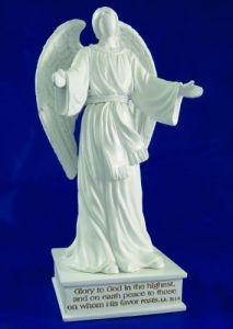 044799 | Figurine-Glory & Peace Angel