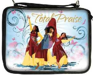 112353 | Bible CoverTotal Praise