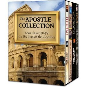 753626 | DVD-Apostle Collection