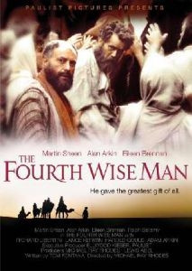 1563644169 | DVD Fourth Wise Man