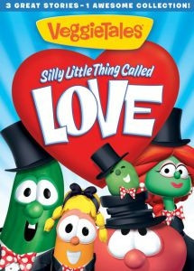 886095 | DVD Veggie Tales: Silly Little Thing Called Love