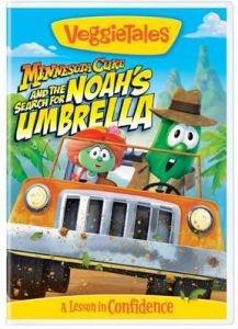 884091 | DVD Veggie Tales: Minnesota Cuke/Noahs Umbrella