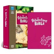 0310715458 | NIV Adventure Bible Revised
