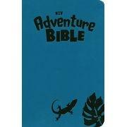 0310715466   NIV Adventure Bible Revised