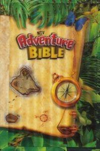 0310720737 | NIV Adventure Bible Revised