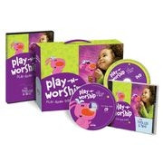 0764438972 | Play-n-Worship Play-n-Worship Play-Along Stories for Toddlers and Twos