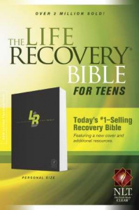 1414387571 | NLT2 Life Recovery Bible for teens Personal Size