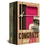 031095147X | NIV Thinline Bible Compact Survival Kit 2011