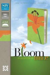0310435404 | NIV Compact Thinline Bloom Collection