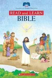 0439651263 | Read And Learn Bible