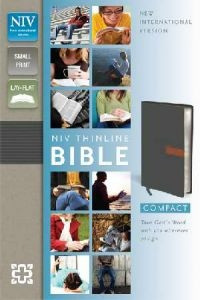 0310951119 | NIV Compact Thinline Bible