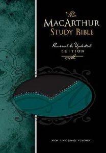 0718020731 | NKJV MacArthur Study Bible Revised