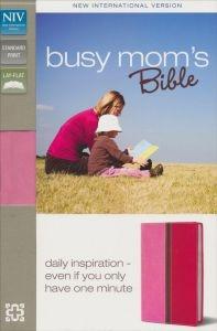 0310435579 | NIV Busy Moms Bible