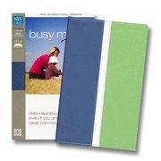 0310435587 | NIV Busy Moms Bible