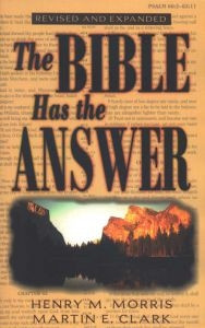 0890510180 | The Bible Has The Answer