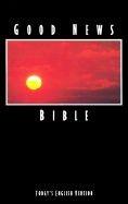 1585160776 | TEV Good News Bible-SC