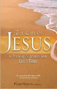 0801013488 | The Life of Jesus: A Chronological Account from God's Word
