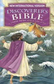 0310764920   NIV Discoverer's Bible Revised Edition