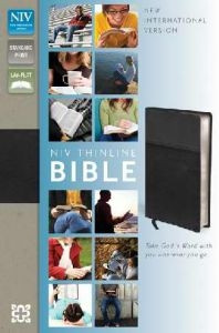 0310438578 | NIV Thinline Bible