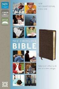 0310435625   NIV Thinline Bible