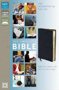 0310435757   NIV Thinline Bible