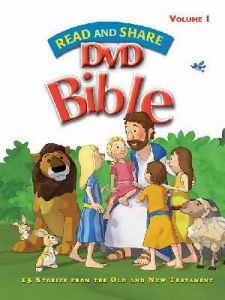 1400313031   DVD Read And Share Bible V1
