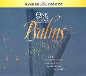 1589260287 | NLT The One-Year Book of Psalms