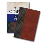 0195275543 | NKJV Scofield Study Bible III